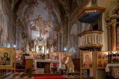 01Božja liturgija Sv. Janeza Zlatoustega- Oton Naglost