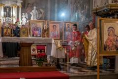 02Božja liturgija Sv. Janeza Zlatoustega- Oton Naglost