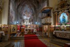 05Božja liturgija Sv. Janeza Zlatoustega- Oton Naglost