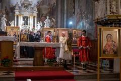 07Božja liturgija Sv. Janeza Zlatoustega- Oton Naglost