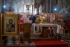 09Božja liturgija Sv. Janeza Zlatoustega- Oton Naglost