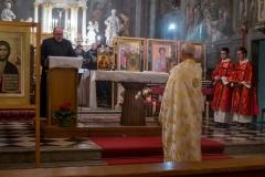 10Božja liturgija Sv. Janeza Zlatoustega- Oton Naglost