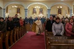 11Božja liturgija Sv. Janeza Zlatoustega- Oton Naglost