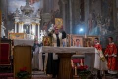 12Božja liturgija Sv. Janeza Zlatoustega- Oton Naglost