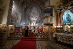 13Božja liturgija Sv. Janeza Zlatoustega- Oton Naglost
