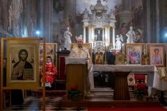 14Božja liturgija Sv. Janeza Zlatoustega- Oton Naglost