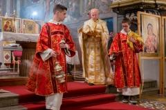 15Božja liturgija Sv. Janeza Zlatoustega- Oton Naglost