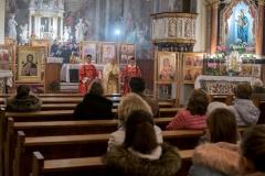 16Božja liturgija Sv. Janeza Zlatoustega- Oton Naglost