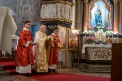 17Božja liturgija Sv. Janeza Zlatoustega- Oton Naglost