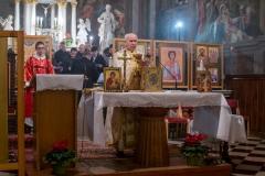 18Božja liturgija Sv. Janeza Zlatoustega- Oton Naglost