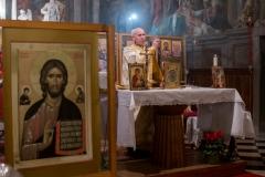 19Božja liturgija Sv. Janeza Zlatoustega- Oton Naglost