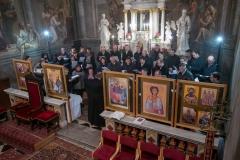 21Božja liturgija Sv. Janeza Zlatoustega- Oton Naglost