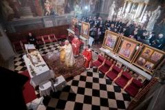 22Božja liturgija Sv. Janeza Zlatoustega- Oton Naglost