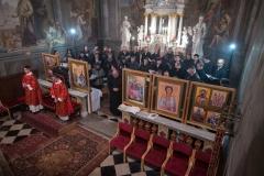 23Božja liturgija Sv. Janeza Zlatoustega- Oton Naglost