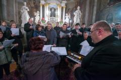 24Božja liturgija Sv. Janeza Zlatoustega- Oton Naglost