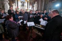 25Božja liturgija Sv. Janeza Zlatoustega- Oton Naglost