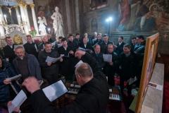 26Božja liturgija Sv. Janeza Zlatoustega- Oton Naglost 29