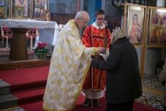 29Božja liturgija Sv. Janeza Zlatoustega- Oton Naglost