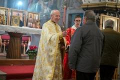 30Božja liturgija Sv. Janeza Zlatoustega- Oton Naglost