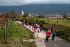 Srečanje družin Slap 2018- Oton Naglost 10